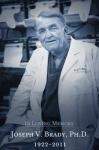 Dr. Joseph V. Brady