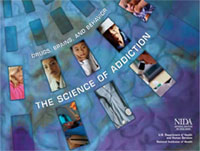 Science of Addiction cover