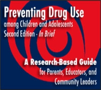 Cover, Preventing Drug Abuse among Children and Adolescents