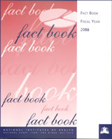 Cover and Link to the Fact Book PDF, non-accessible version