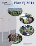 Plan EJ 2014 Report Cover