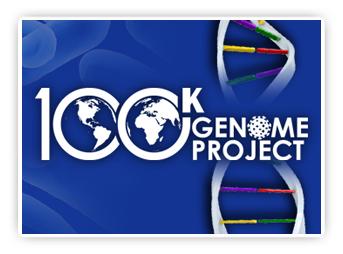 FDA 100K Genome Project