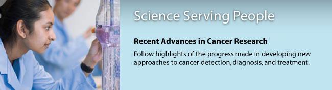 Science Serving People