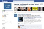 NIDA on Facebook