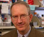 Photo of Dr. Louis Staudt