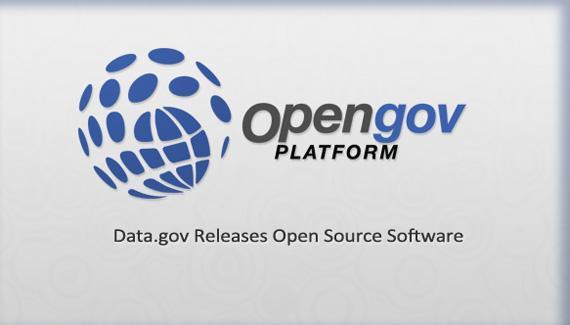 Open Government Platform