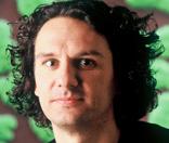 Photo of Dr. Trom Misteli