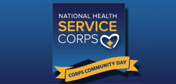 CorpsCommunityDay