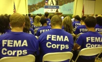 fema corps graduation