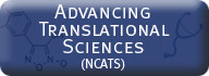 Advancing Translational Sciences (proposed NCATS) button
