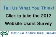 Image says tell us what you think - click to take the 2012 website users survey