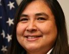 Date: 09/04/2012 Description: Hispanic Heritage Month 2012: Marcela E. Curtis - State Dept Image