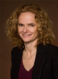NIDA Director, Dr. Nora D. Volkow