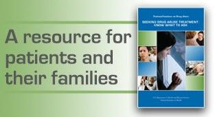 Seeking Treatment Booklet