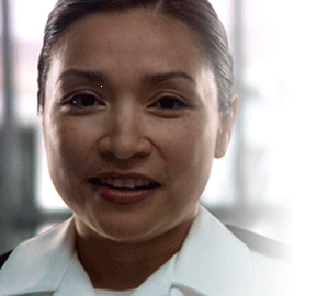 USPHS Officer Portrait