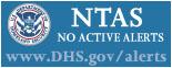 NTAS Alert Status