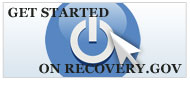 Learn about the Recovery Act and Recovery.gov