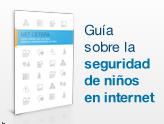 Guía sobre la seguridad para niños en internet