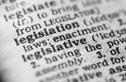 State Legislative Activities