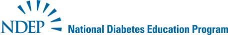 National Diabetes Education Program