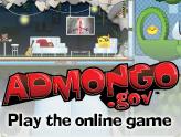 Admongo.gov - Play the online game!