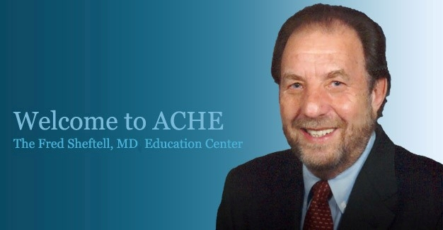 The Fred Sheftell, MD Education Center