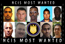 NCIS Most Wanted