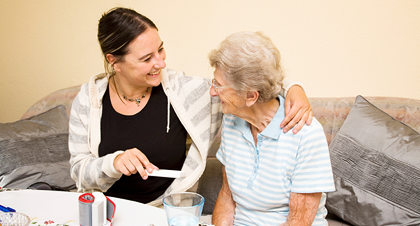 National Emphasis Program to protect nursing home workers