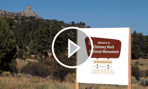 VIDEO: Agriculture Secretary Tom Vilsack joined state, local, and tribal leaders in Colorado to celebrate the designation of a new national monument in that state.