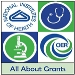 Logo for All About Grants at NIH