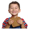 25 Healthy Snacks for Kids