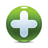 green cross icon