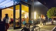 Counter intelligence: Superba Snack Bar in Venice