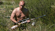 Russia's hero and most interesting man turns 60