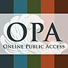 Online Public Access Logo