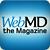 WebMD the Magazine logo