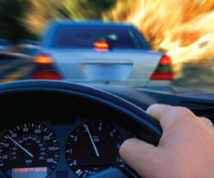 Conducir bajo la influencia de cualquier droga