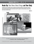 Picture of Heads Up: Real News About Drugs and Your Body – Year 10-11 Compilation for Teachers