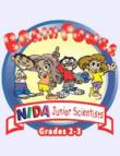 Picture of Brain Power! The NIDA Junior Scientist Prog: Grades 2-3 (DVD Only)