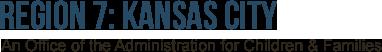 Region 7: Kansas City