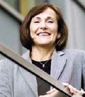 photo of Dr. Kathleen T. Brady