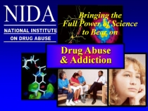 Cover: Addiction Science: From Molecules to Managed Care