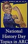 National History Day Topics