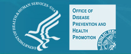 Office of Disease Prevention and Health Promotion, U.S. Department of Health and Human Services