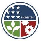 Recovrey.gov Logo