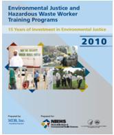 NIEHS Report 2010