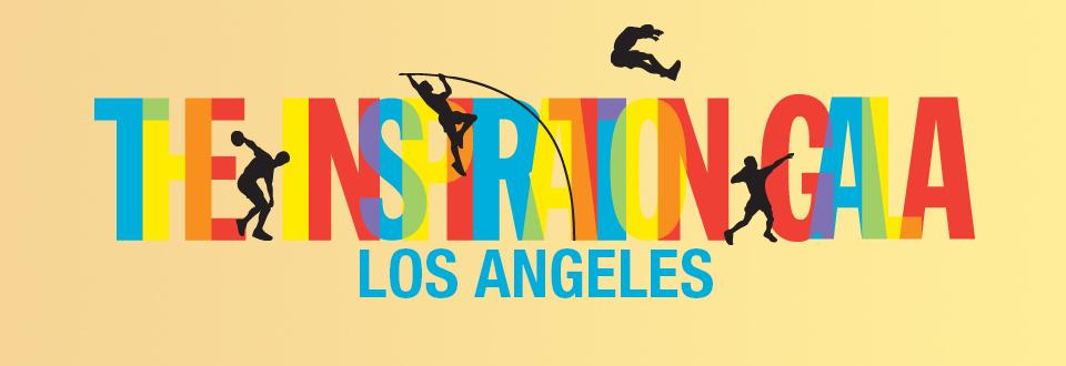 The Inspiration Gala Los Angeles 2012