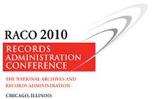 RACO  2010 logo