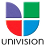 Logo for Univision Communications Incorporated