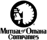 Logo for Mutual of Omaha Companies